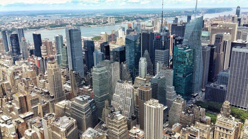 NYC ETATS-UNIS photographie stock libre de droits