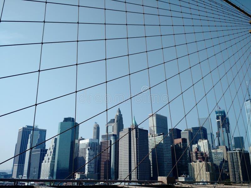 NYC, EUA fotos de stock