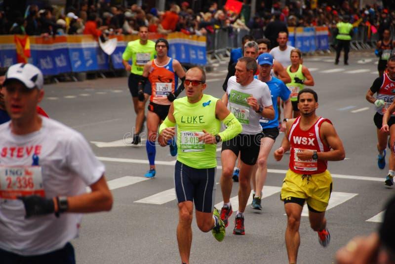 Download NYC Marathon 2013 Editorial Stock Image - Image: 34903529