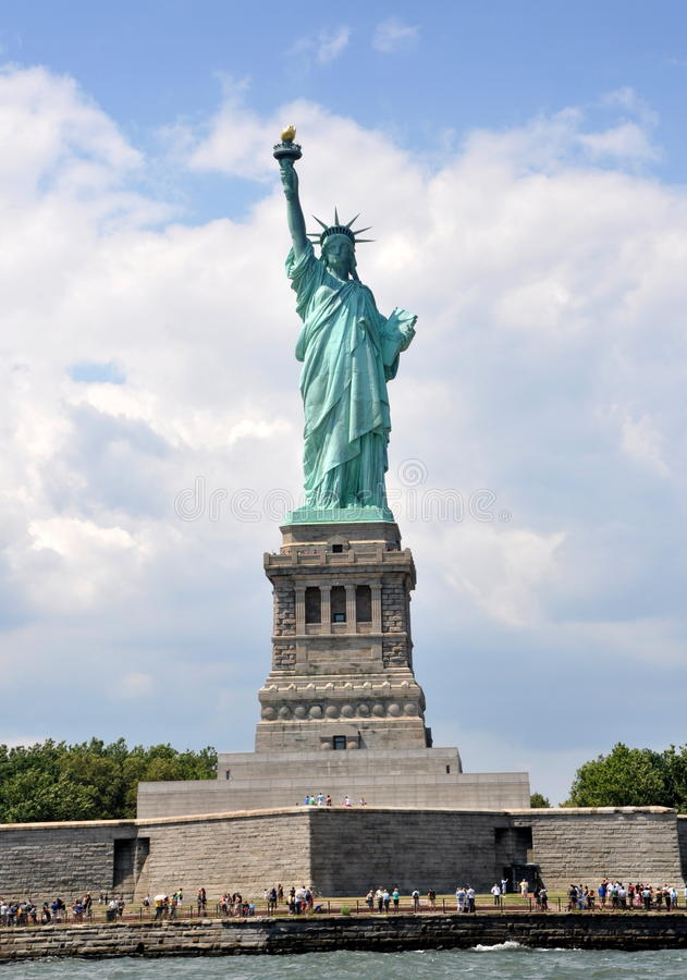 Download NYC:  The Statue Of Liberty Editorial Photo - Image: 20617961