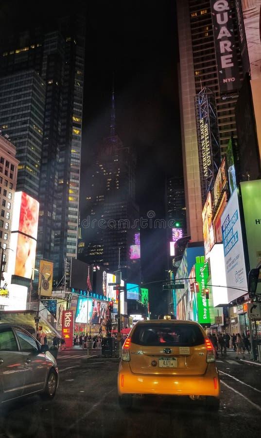 NYC zdjęcia royalty free