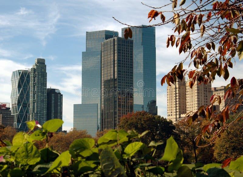 NYC : Tours de Manhattan de Midtown photos stock