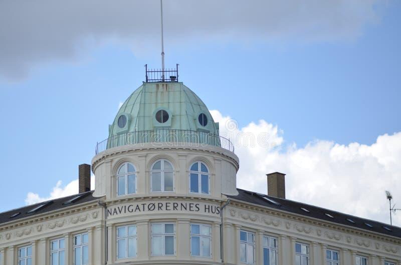 Nyhavn fotos de archivo
