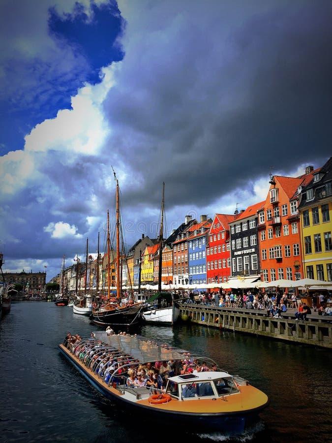 Nyhavn Κοπεγχάγη