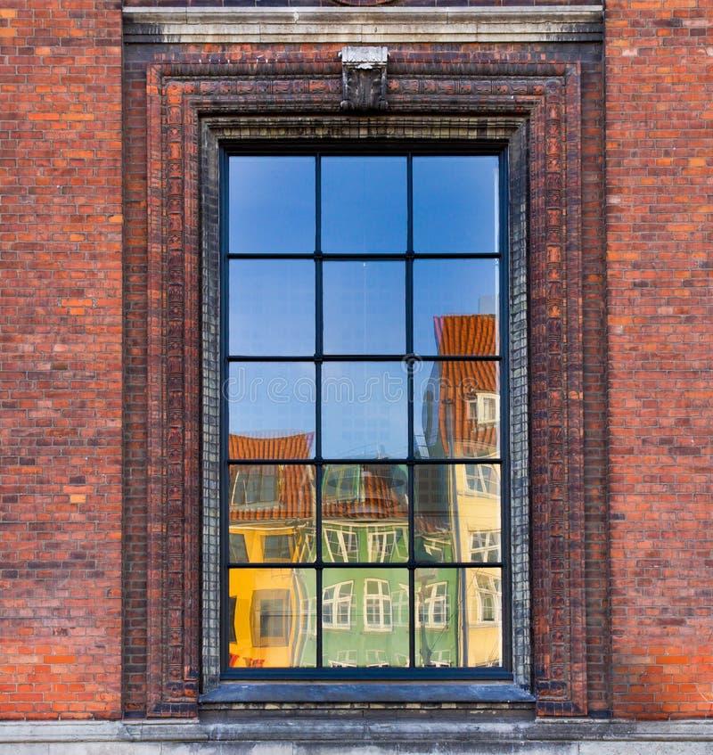 Nyhavn, Copenhaga imagens de stock royalty free