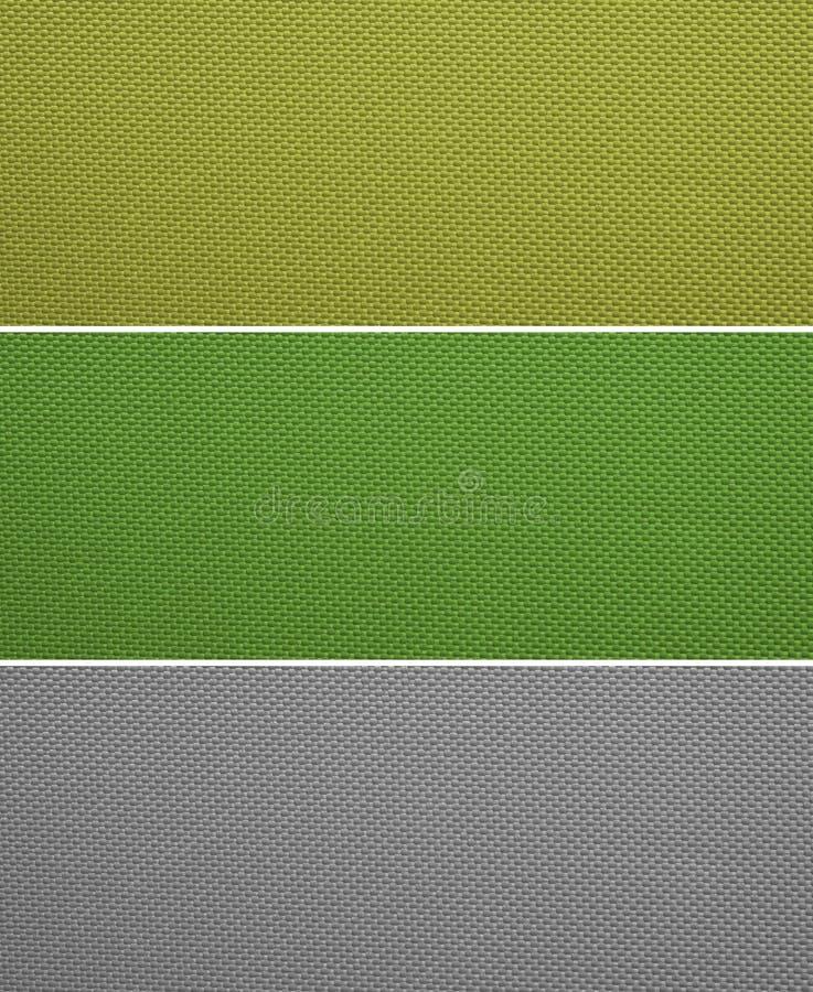 nylonowa tkaniny tekstura obraz stock
