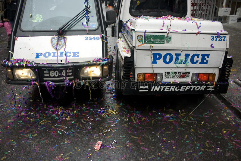 Download NYPD; Chinese New Year editorial stock photo. Image of celebration - 22982063