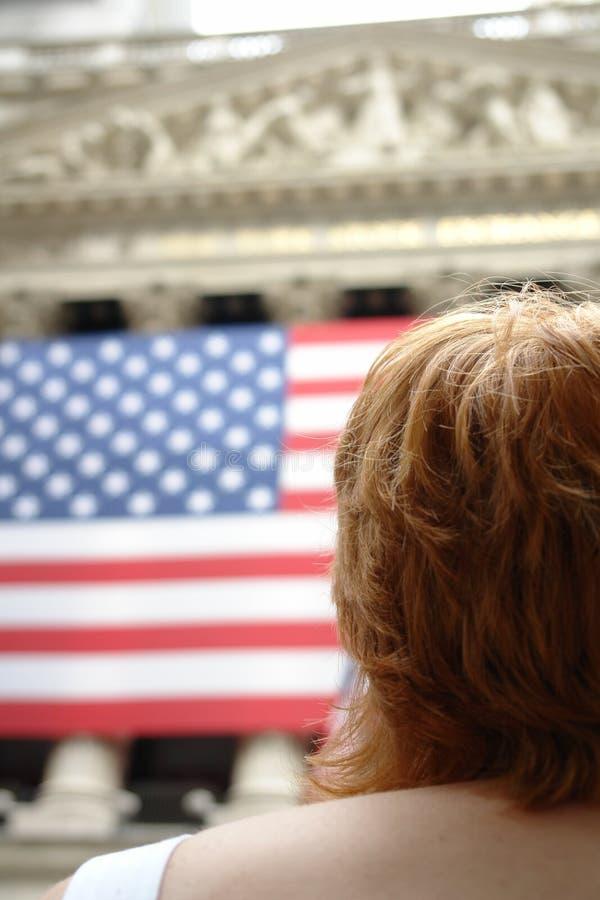 NYSE fotografia stock libera da diritti