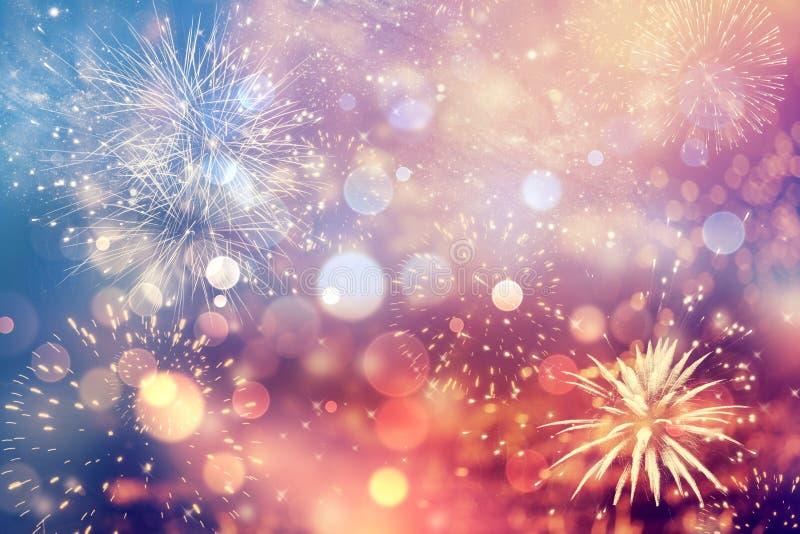 nytt år för begrepp royaltyfri fotografi