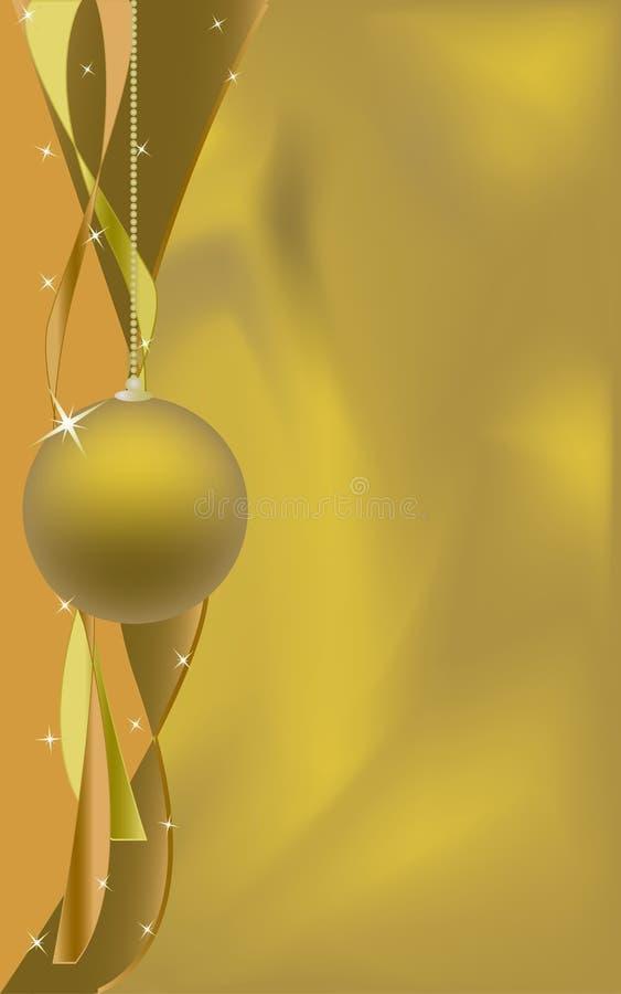 nytt år för illustration vektor illustrationer