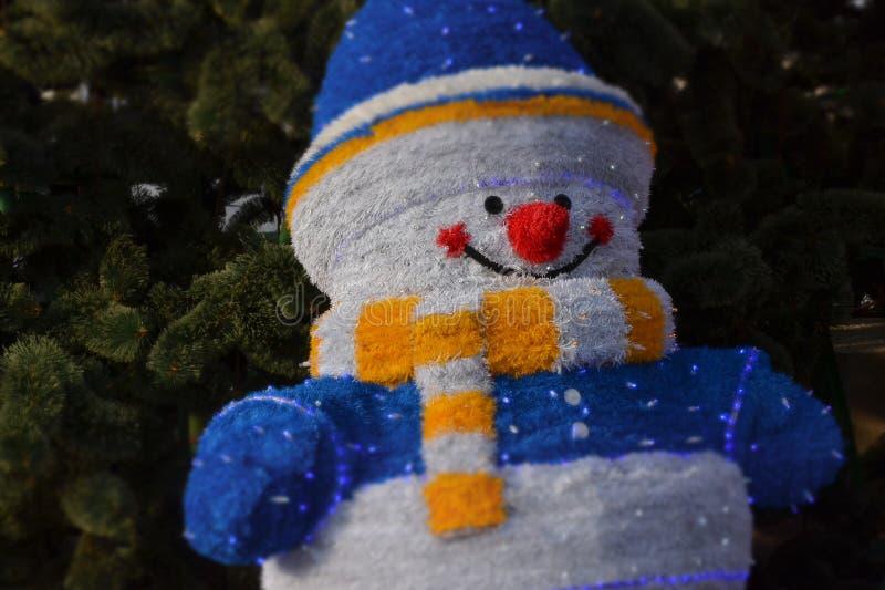 Nytt år för vinterferie arkivbilder
