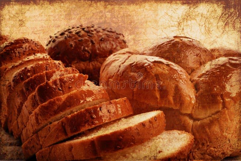 nytt bageri royaltyfri bild