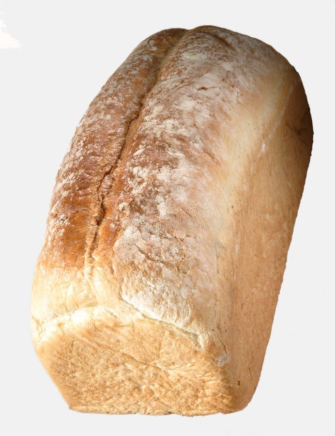 Nytt bakat släntra av bröd fotografering för bildbyråer