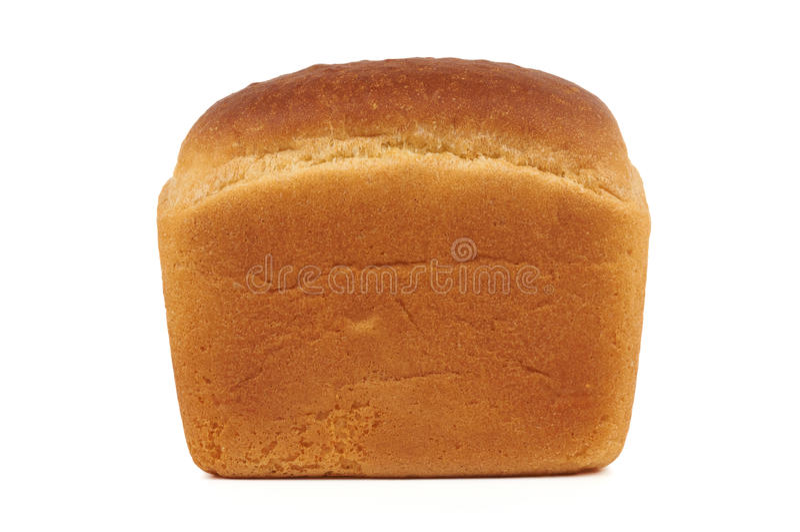nytt bröd släntrar arkivbilder