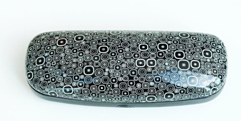 Nytt exponeringsglasfall royaltyfri foto