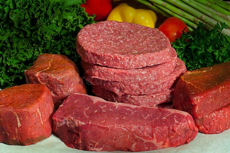 nytt rått för nötköttblockslaktare