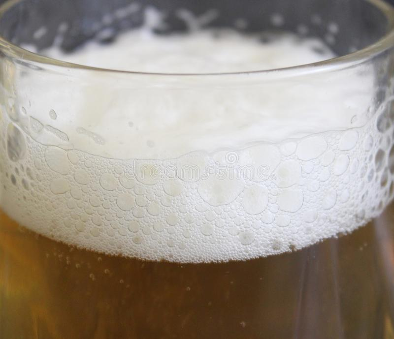Опарник пива стоковые изображения