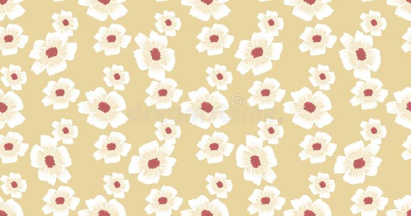 Bright seamless pattern. vector illustration