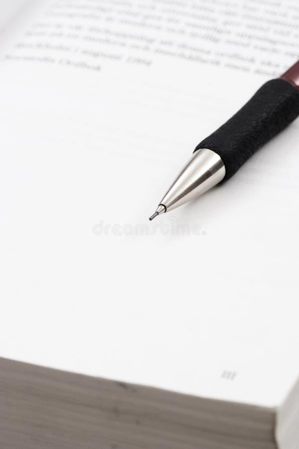 ołówek obraz royalty free
