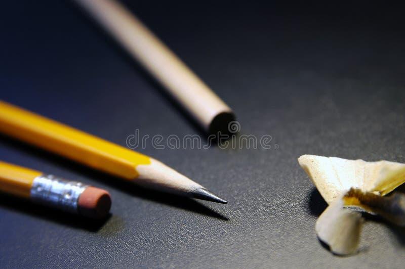 ołówek obrazy royalty free