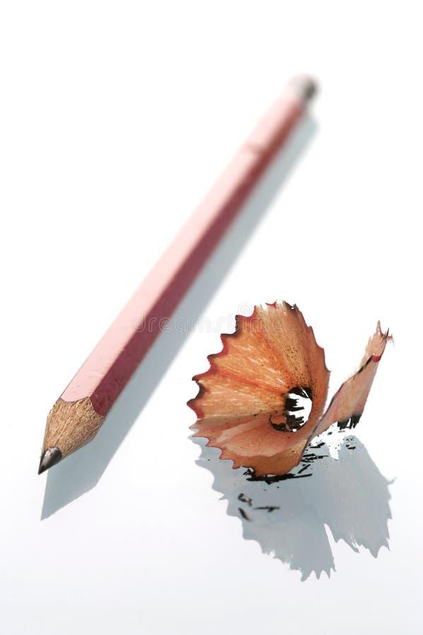 ołówek ołowiu obrazy stock
