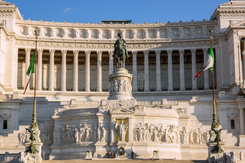 Ołtarz Fatherland zdjęcia royalty free