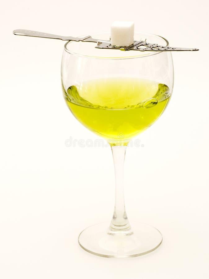 O absinto fotos de stock