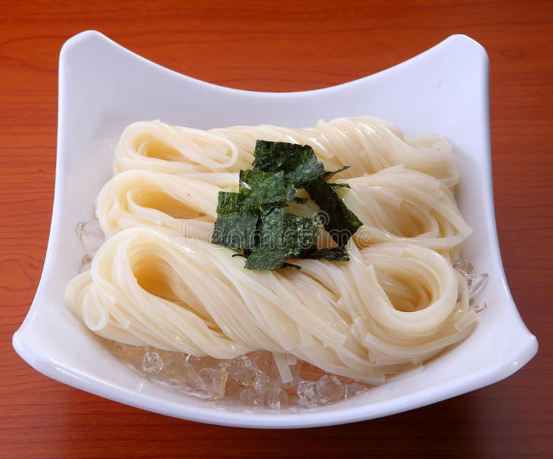 O alimento asiático é desagradável fotografia de stock royalty free
