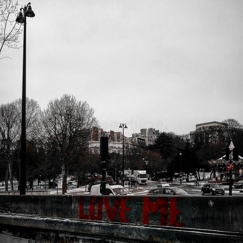 O amor é tudo imagens de stock royalty free