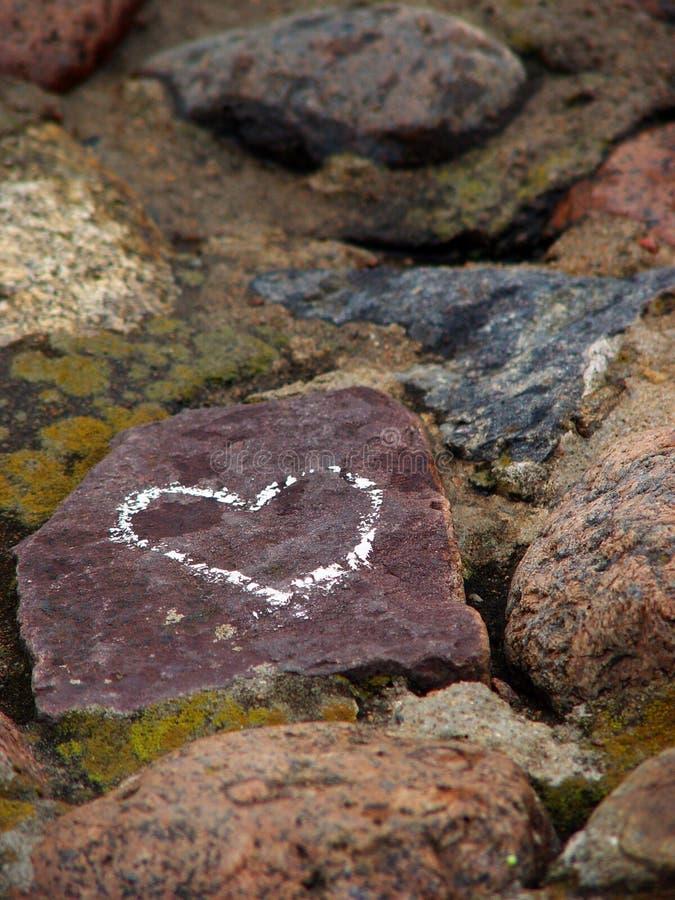 O amor está em toda parte. fotos de stock