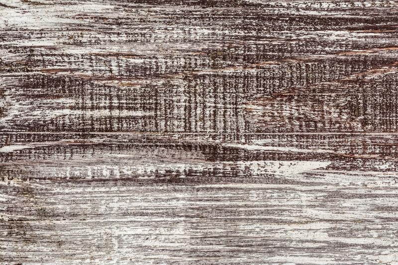O Anciente e o fundo e a textura retros resistidos do estilo do vintage de madeira preto cinzento da parede foto de stock