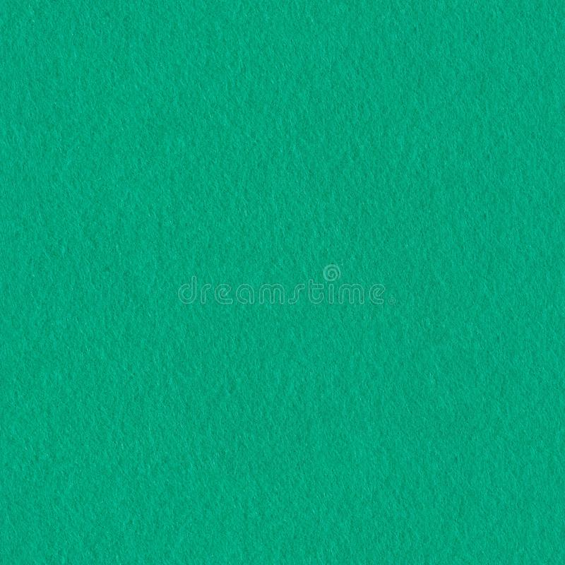 O Aqua sentiu a textura da cor no macro O fundo quadrado sem emenda, telha pronto imagens de stock royalty free