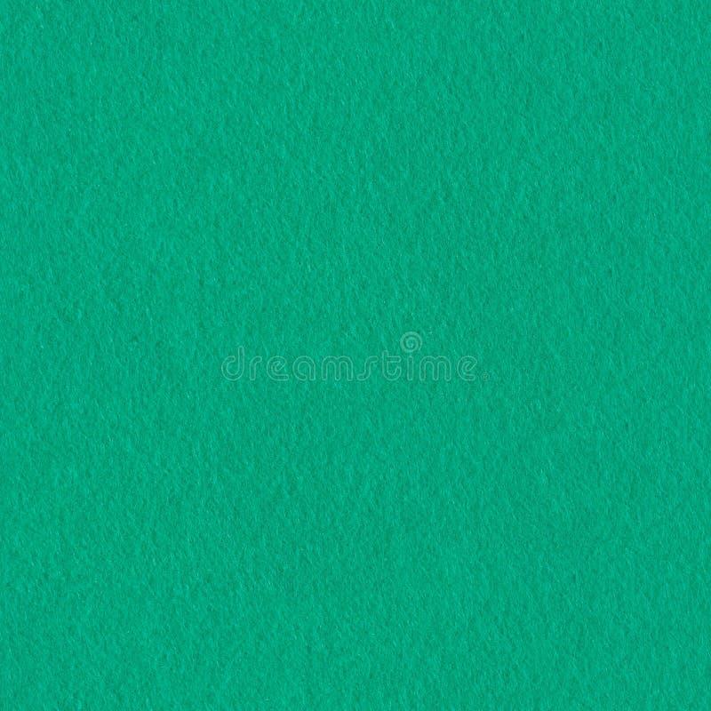O Aqua sentiu a textura da cor no macro O fundo quadrado sem emenda, telha pronto fotos de stock
