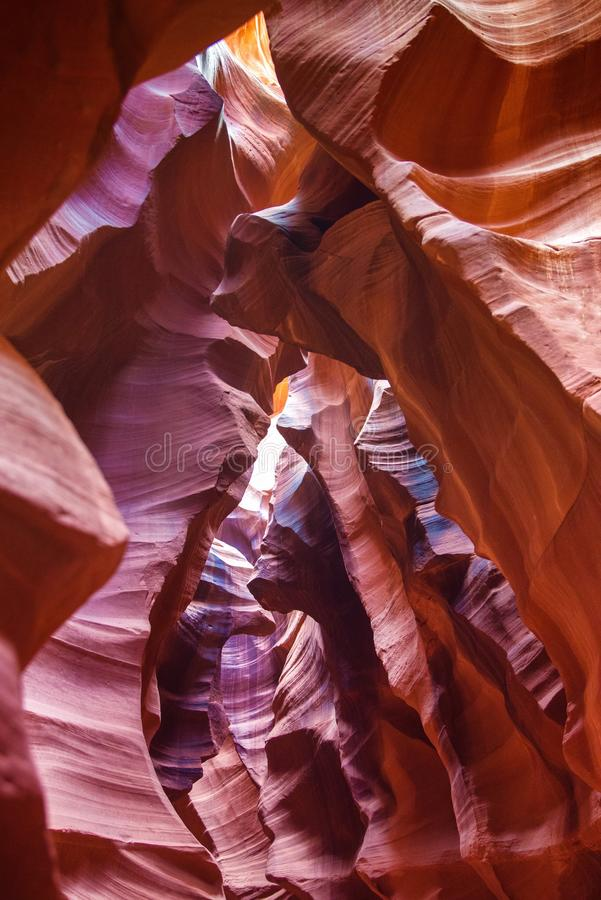 O Arizona fotografia de stock royalty free