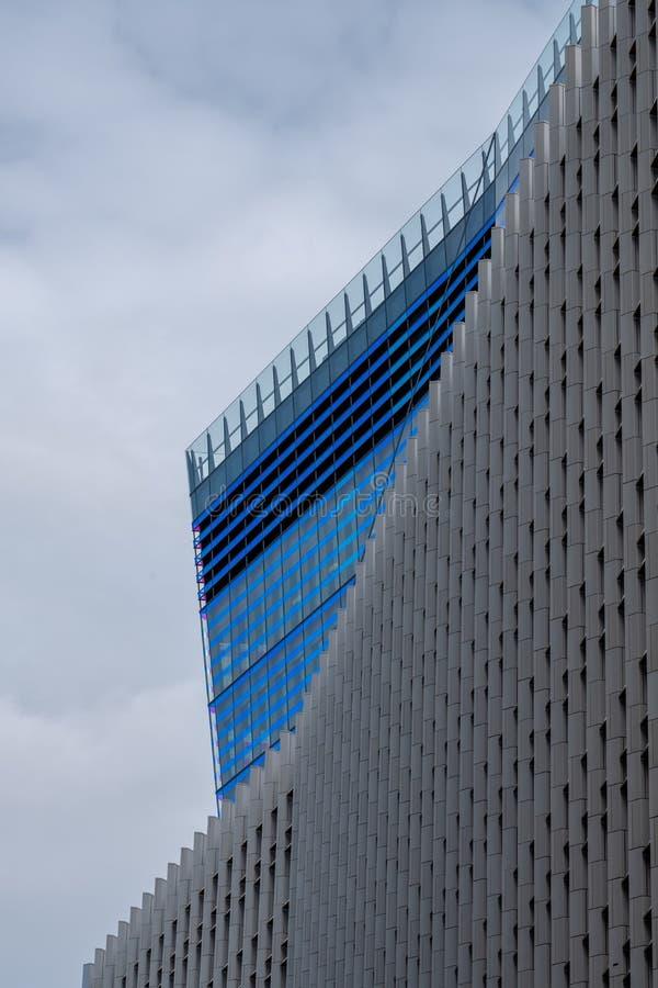 O arranha-céus recentemente construído, a construção de Willis na rua do cal na cidade do distrito financeiro BRITÂNICO de Londre fotos de stock