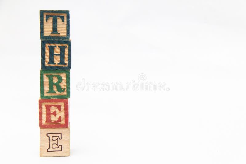 O arranjo das letras forma uma palavra, versão 144 fotografia de stock
