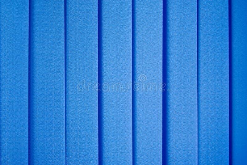 O azul drapeja imagem de stock royalty free