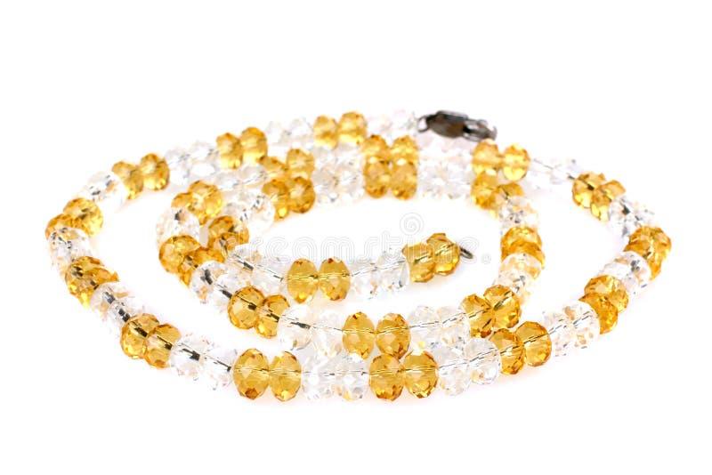 o bracelete das mulheres bonitas imagens de stock