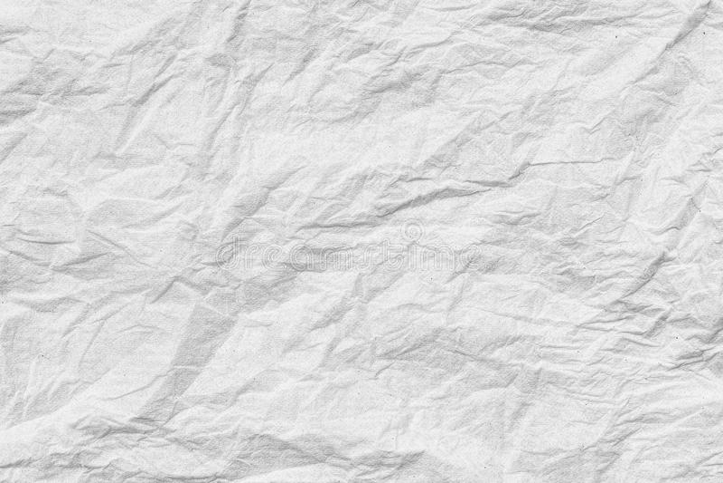 O branco desintegrou o fundo de papel da textura para o projeto de cartão da tampa imagens de stock