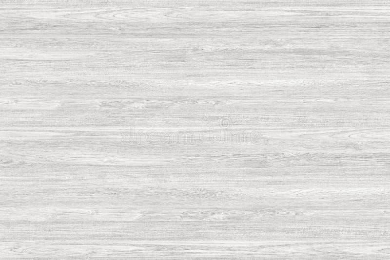 O branco lavou pranchas de madeira, parede de madeira branca do vintage imagens de stock