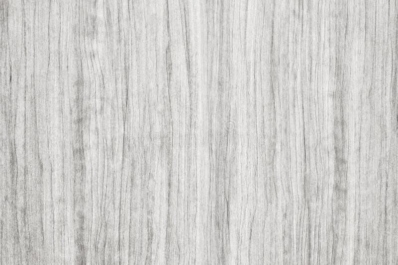O branco lavou a textura de madeira do grunge para usar-se como o fundo Textura de madeira com teste padrão natural fotografia de stock