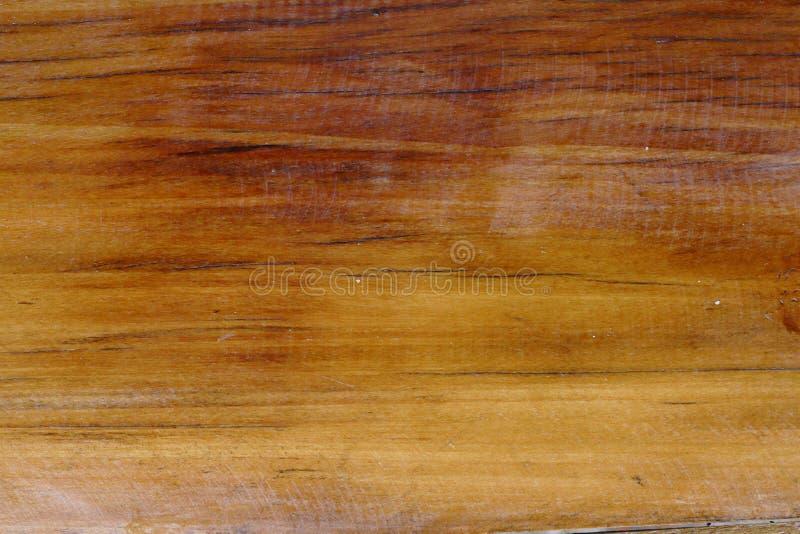 O brilho de madeira lustrado do assoalho imagem de stock