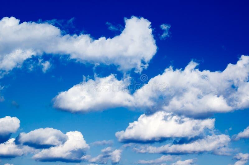 O céu. fotos de stock royalty free