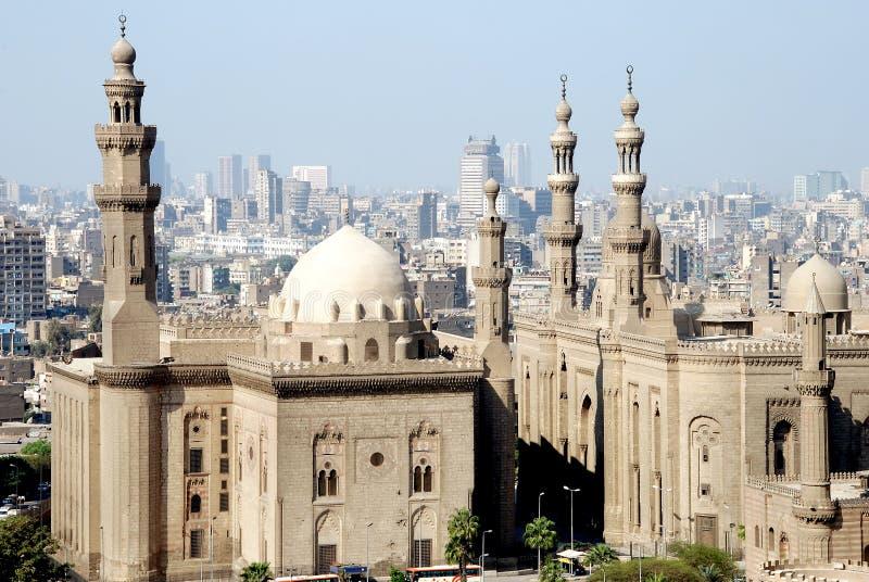 O Cairo, imagens de stock royalty free