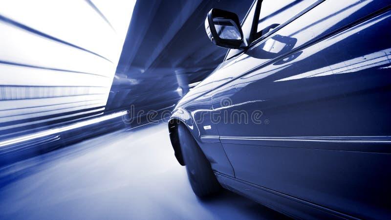 O carro imagens de stock royalty free