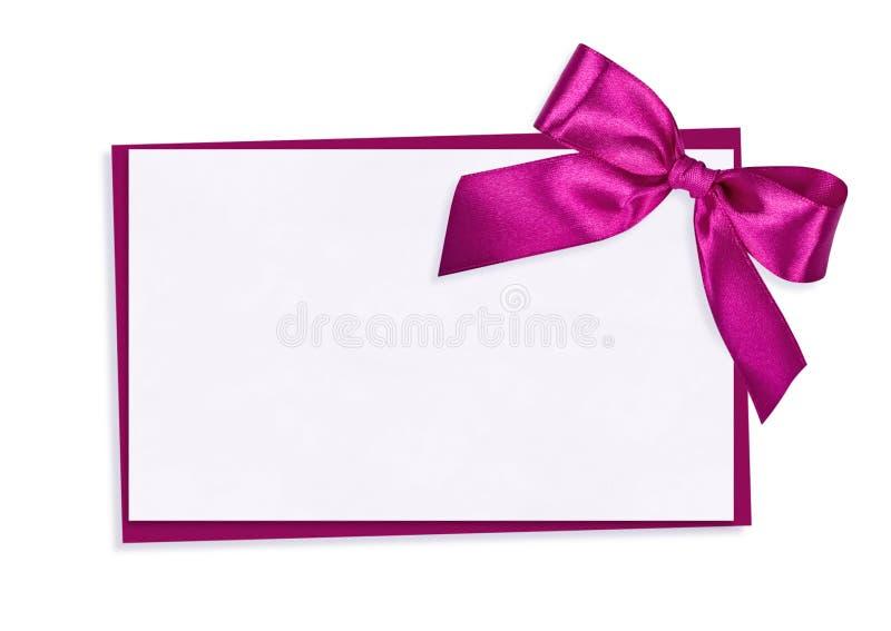 O cartão foto de stock royalty free