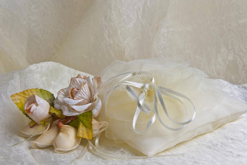 O casamento favorece _011 foto de stock royalty free
