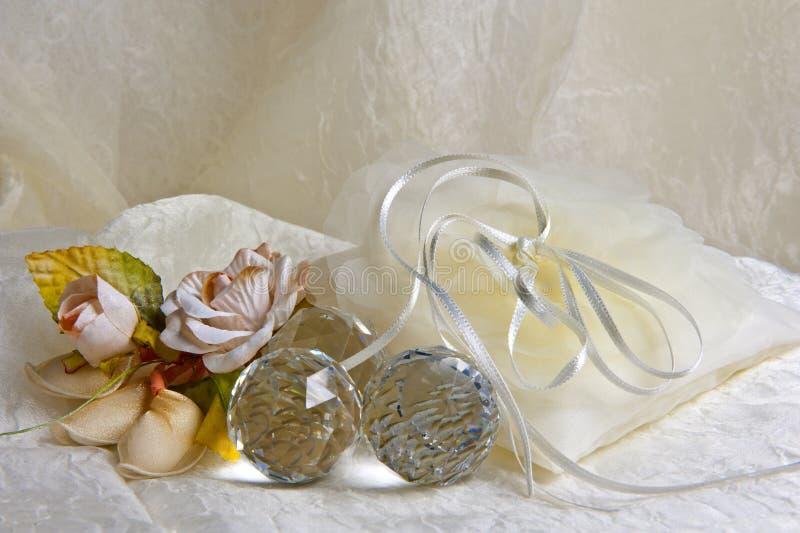 O casamento favorece _012 fotografia de stock royalty free