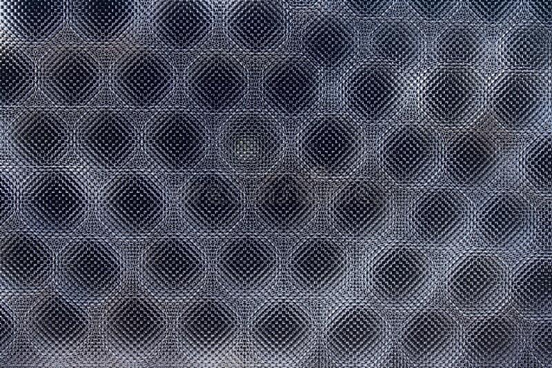 O cimento conduz o projeto industrial das tubula??es concretas foto de stock royalty free