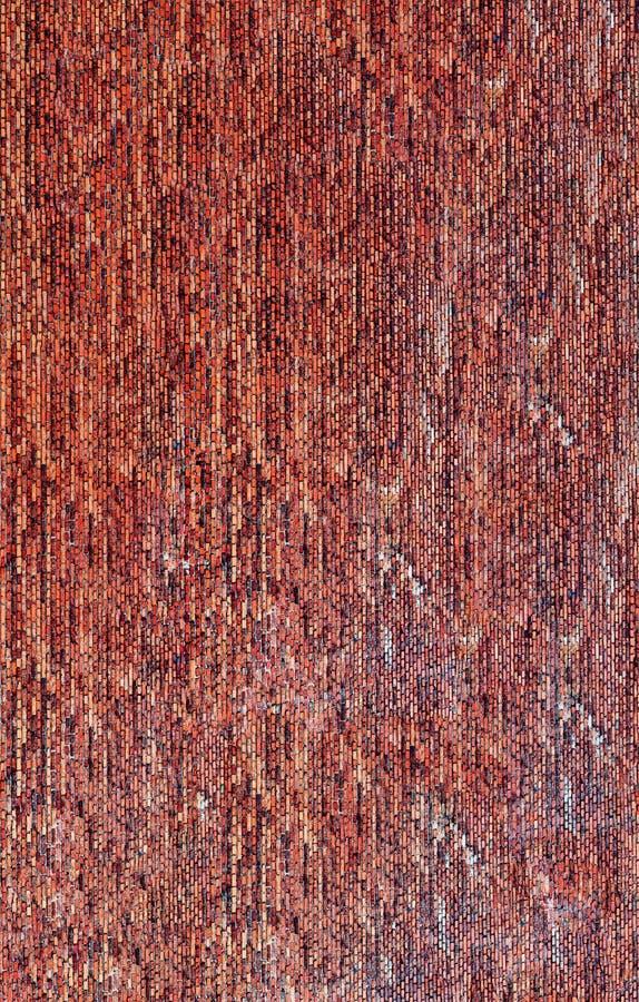 O contexto orgânico do fundo do teste padrão da pele de serpente detalhou o papel de parede luxuoso da textura imagens de stock royalty free